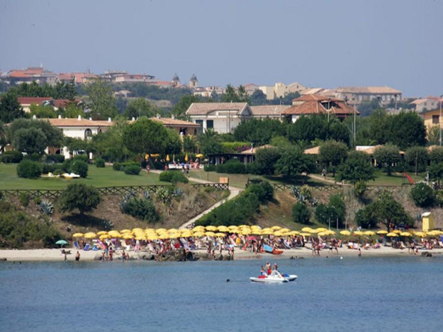 Villaggio Baia della Rocchetta - Speciale Estate