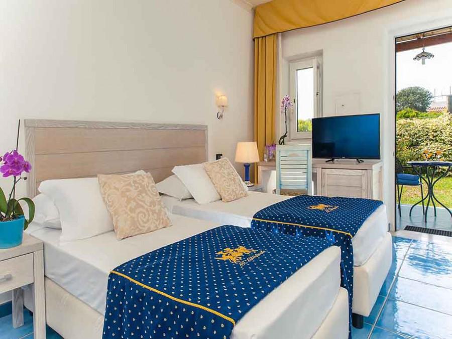 Hotel Gatto Pardo - Speciale 1 notte