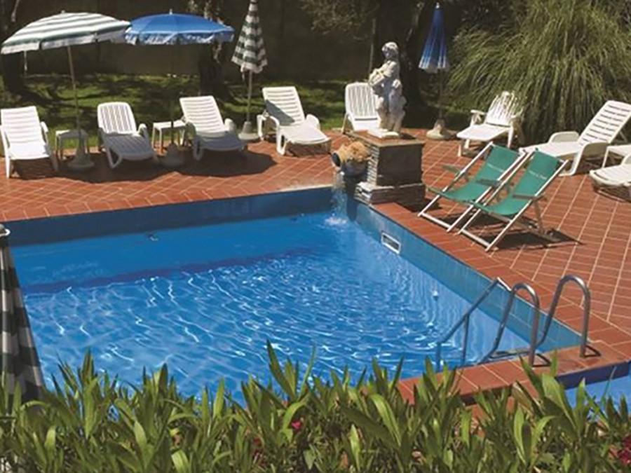 Speciale Capodanno - Hotel Villa al Parco