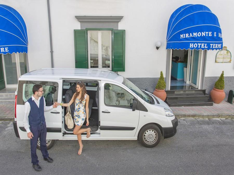 Hotel Miramonte e Mare - Speciale Capodanno