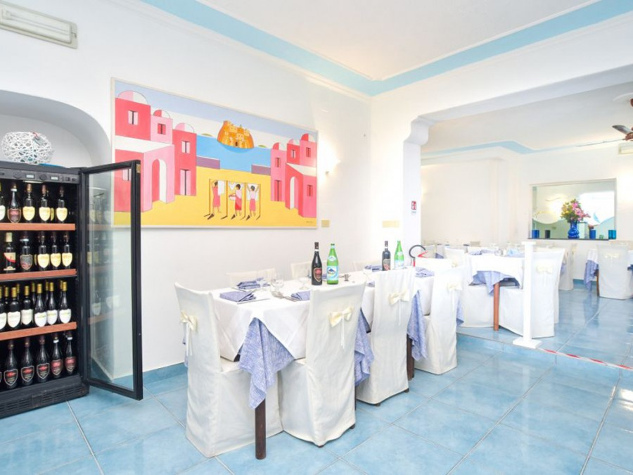Hotel Villa Tina - Speciale Capodanno