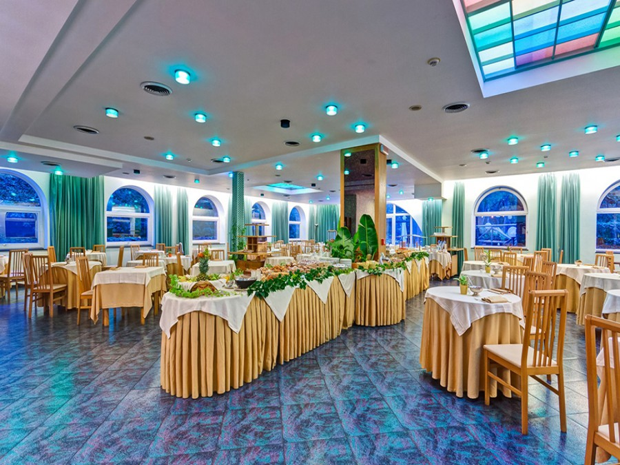 Hotel Regina Palace - Speciale Capodanno