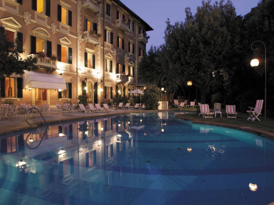 Speciale 2 notti Montecatini Terme