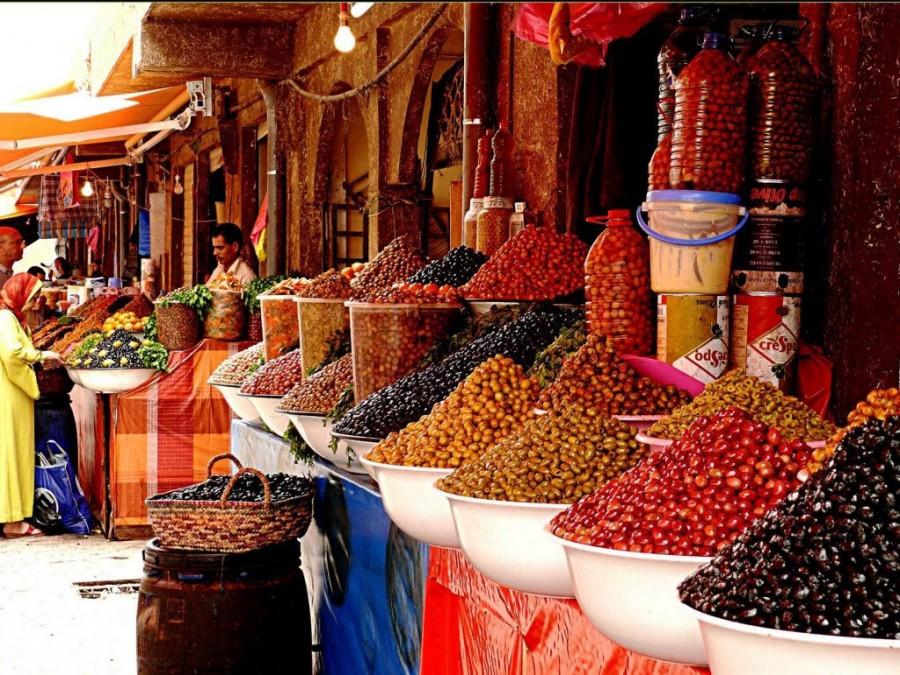 Capodanno in Marocco