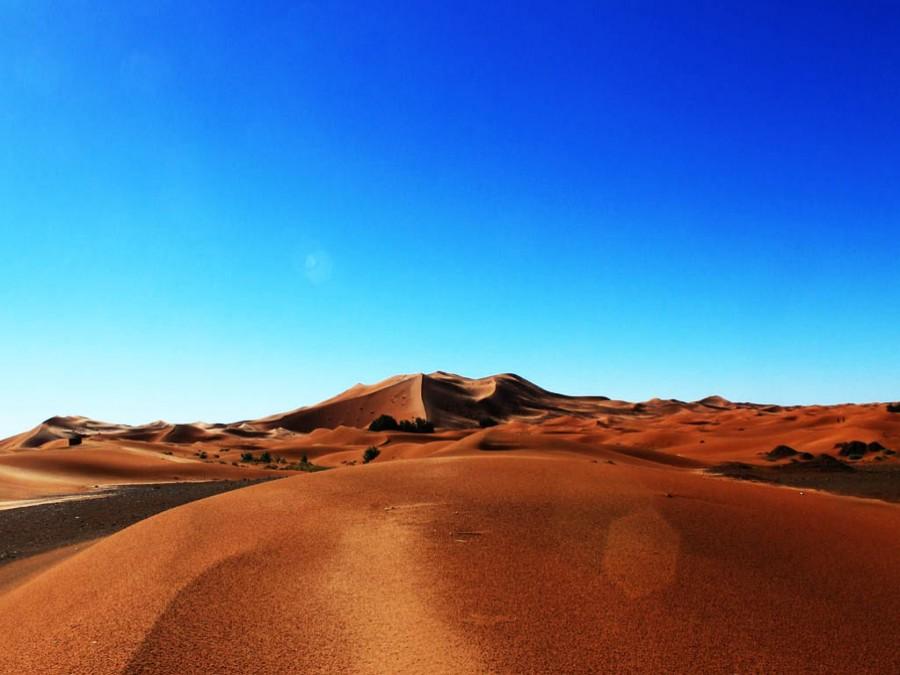 Capodanno in Marocco - Volo diretto da Roma