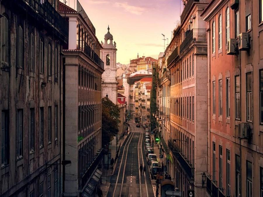 San Valentino a Lisbona