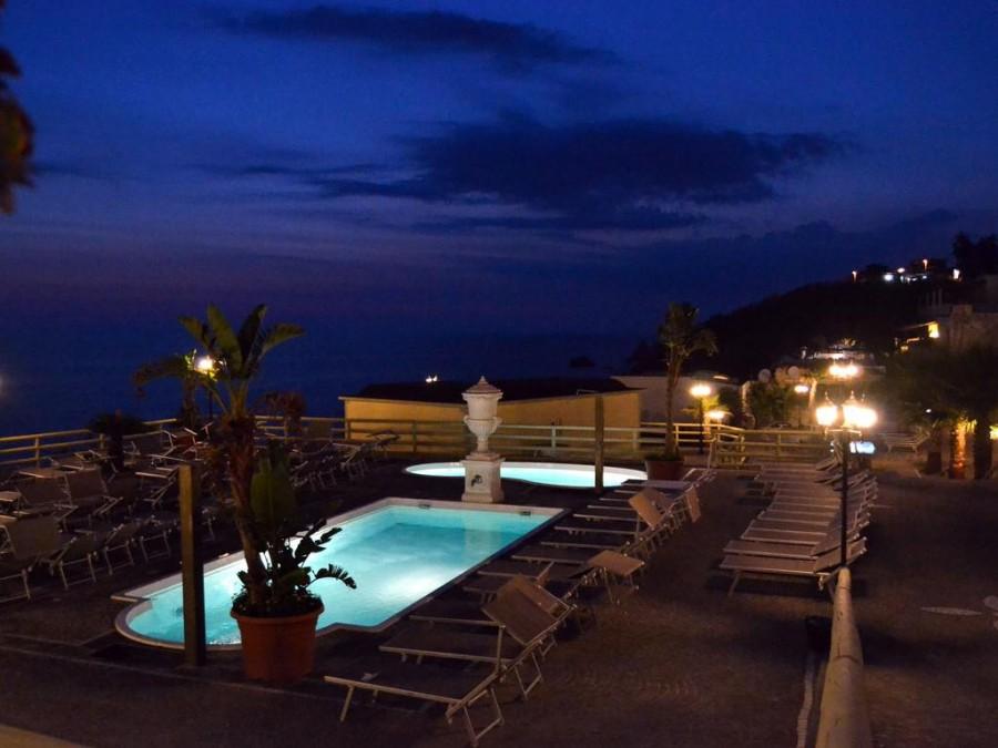 Capodanno in Offerta, Hotel Baia delle Sirene Ischia