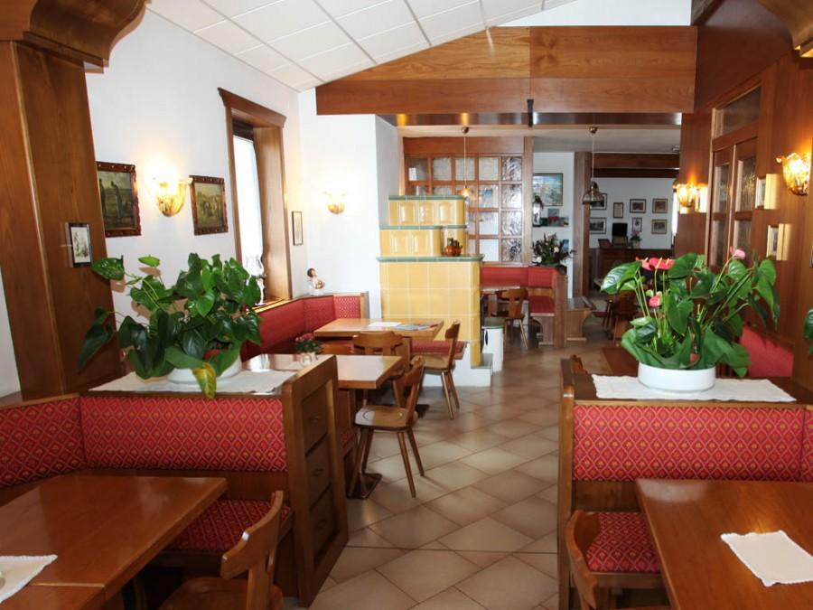 Hotel Fratazza, Capodanno a San Martino di Castrozza