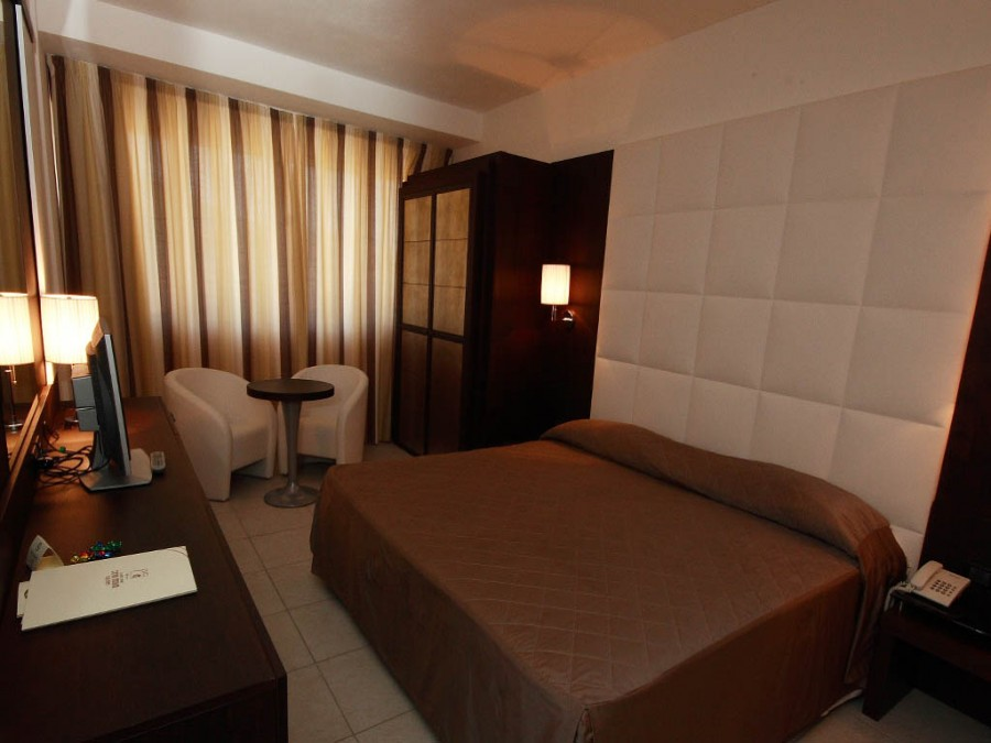 Grand Hotel Admiral Palace, speciale 2 notti