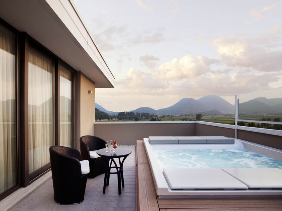 Hotel Splendid - Galzignano Terme speciale capodanno