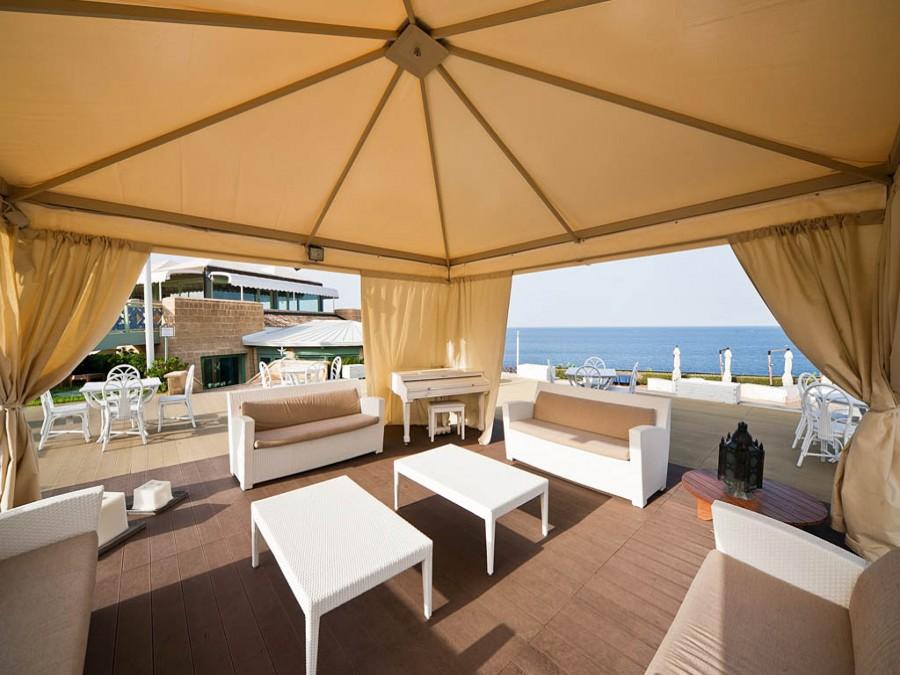 Hotel Venus Sea Garden, Capodanno