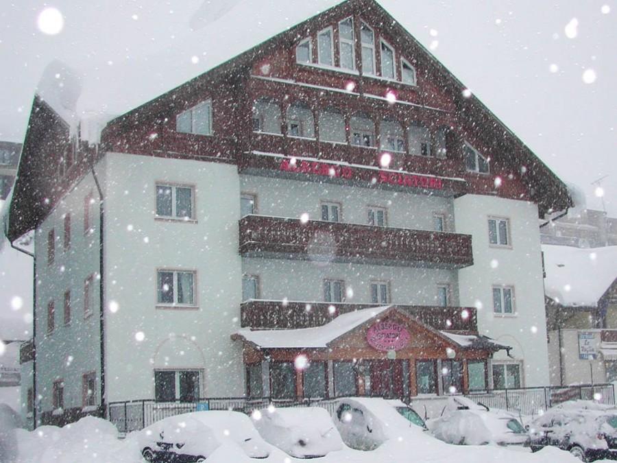 Hotel Sciatori, Capodanno