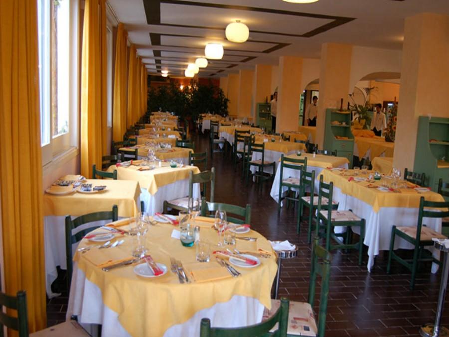 Hotel Fabricia ****