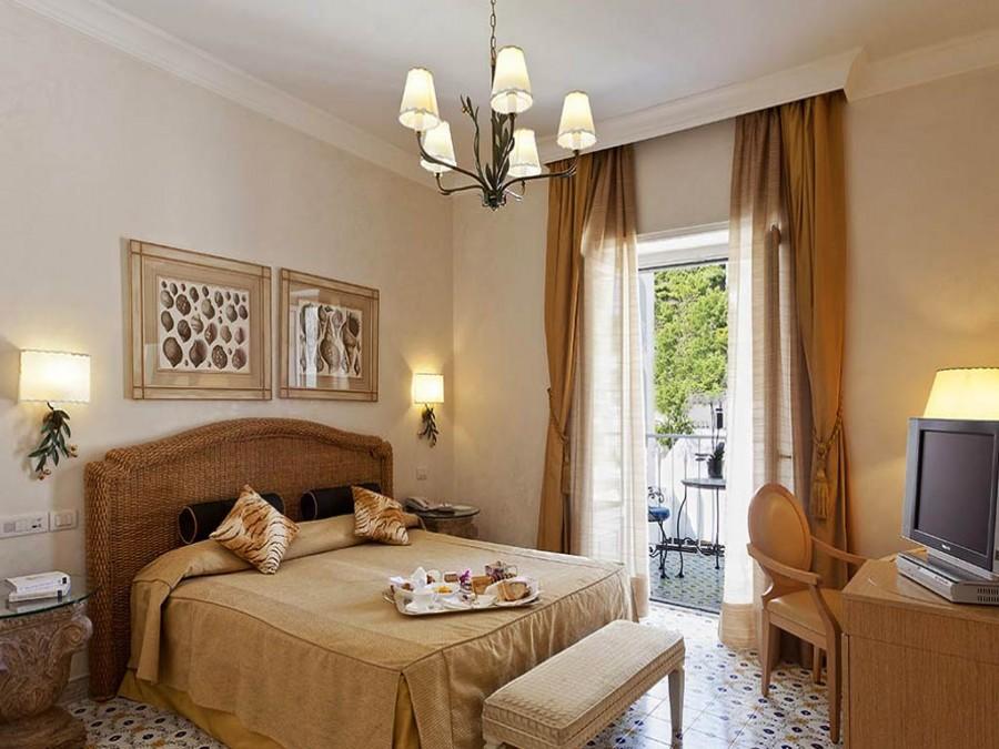 Capodanno di Benessere al Terme Manzi Hotel & Spa