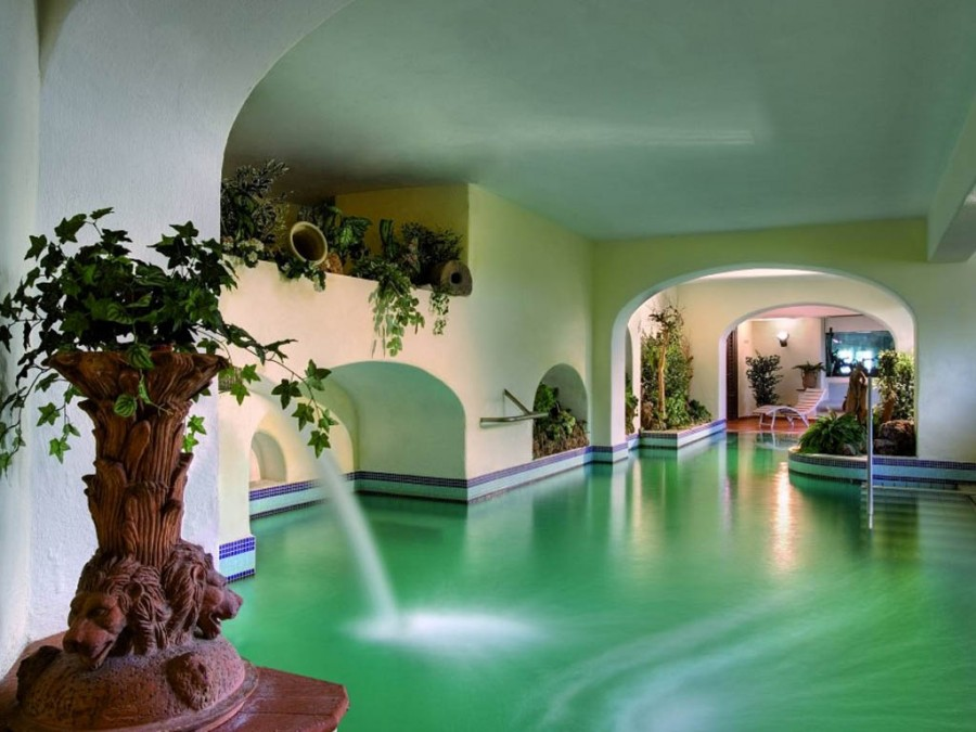 Speciale Natale - Sorriso Thermae Resort & Spa