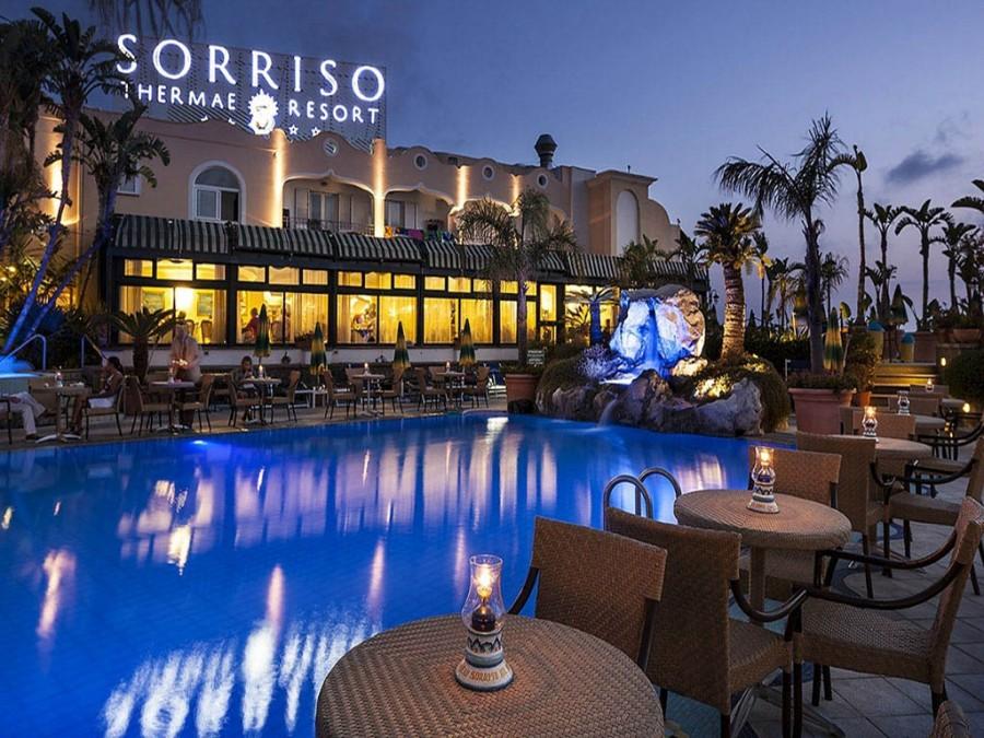Hotel Sorriso Resort & Spa
