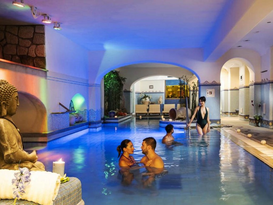 Trascorri L'Epifania ad Ischia - Sorriso Thermae Resort & Spa