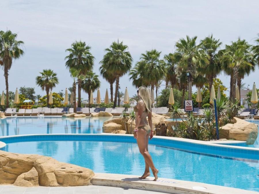 Spaciale Capodanno Sharm El Sheikh con volo da Napoli