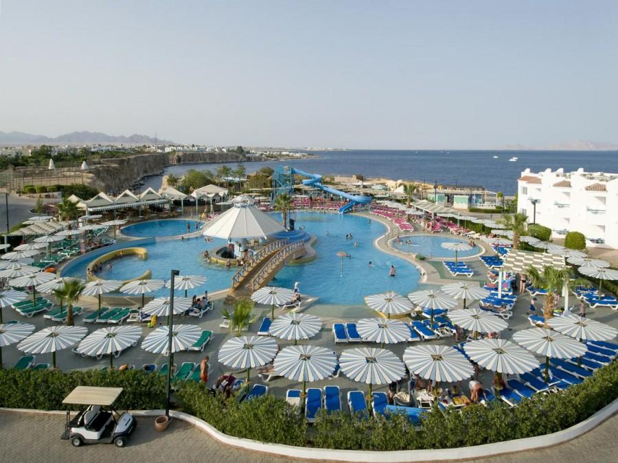 Sharm El Sheikh con volo da Napoli