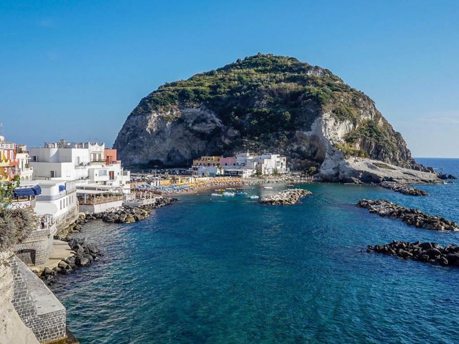 Punti di interesse: Sant'Angelo d'Ischia