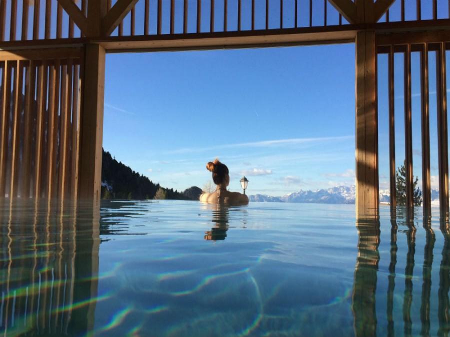 Soggiorno Relax in Trentino