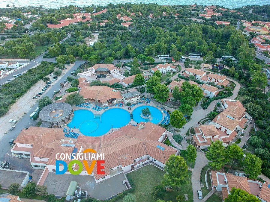Cala Gonone - Sardegna Estate 2019 - Beach Village 4 stelle