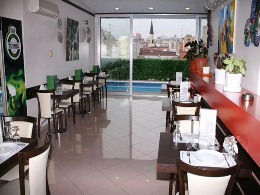 Hotel Grand Ons 3 Stelle - Con Voli da Bergamo, Bologna e Roma