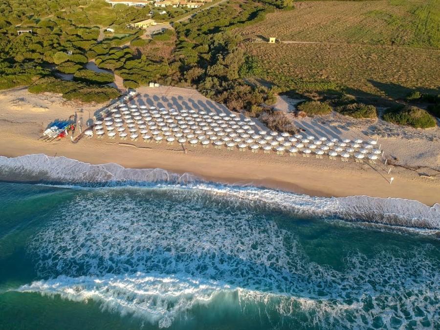 Spiaggia del Marina Rey