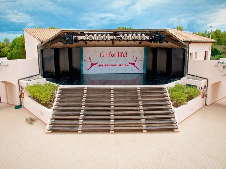 Cala Gonone Beach Village - 1 Bambino gratis fino a 18 anni