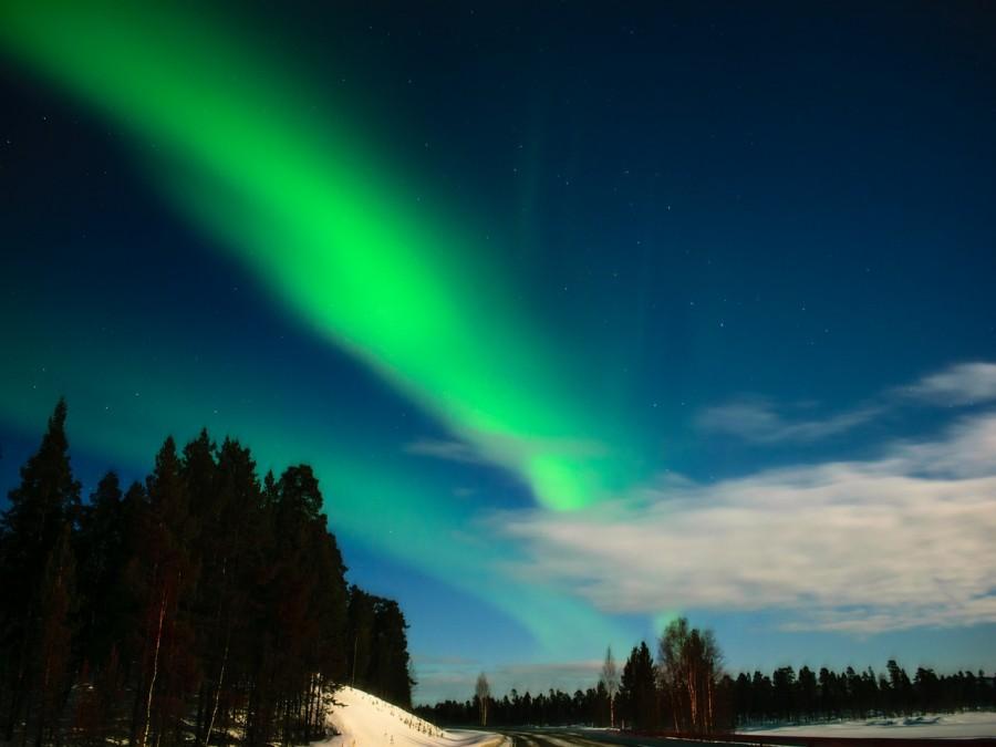 Last Second Lapponia Finlandese