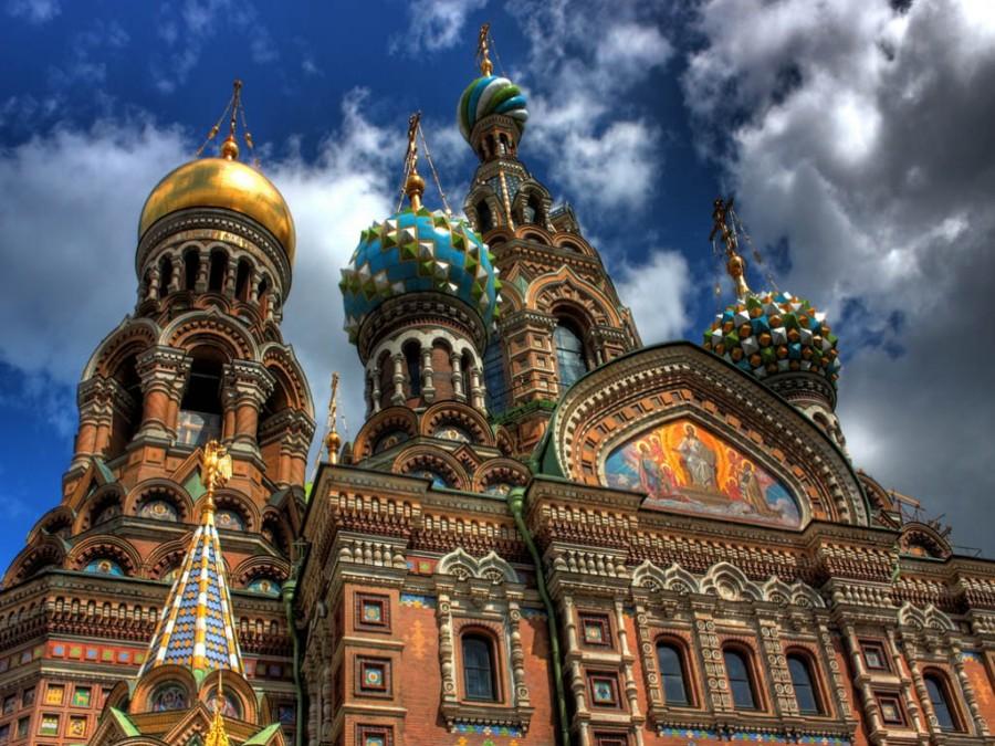 Mosca-San Pietroburgo
