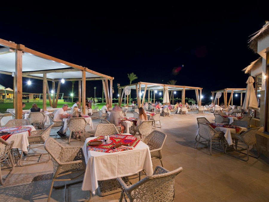 Speciale Estate - Amphoras 5* - Sharm El Sheikh