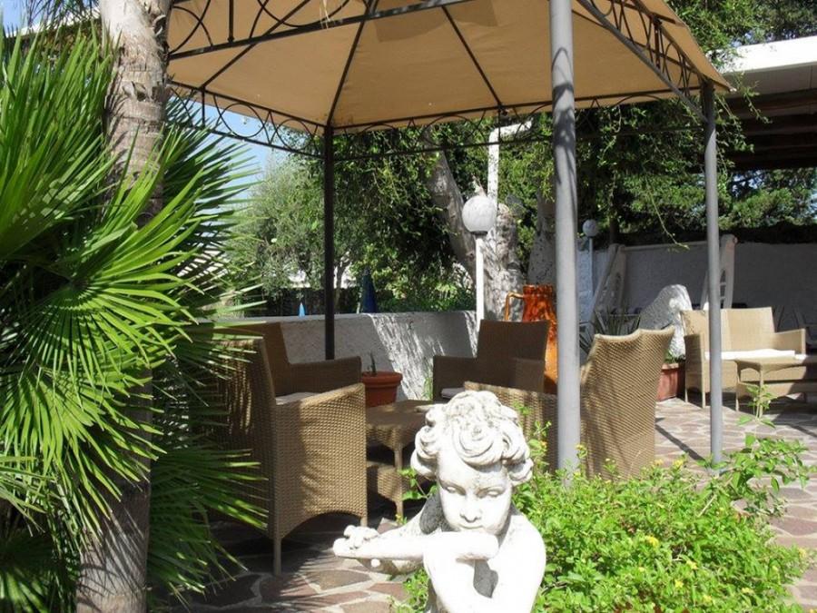 Speciale Estate - Hotel Villa al Parco - Forio