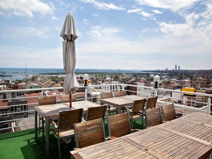 Speciale Pasqua in Turchia - Grand Hotel Ons - Istambul