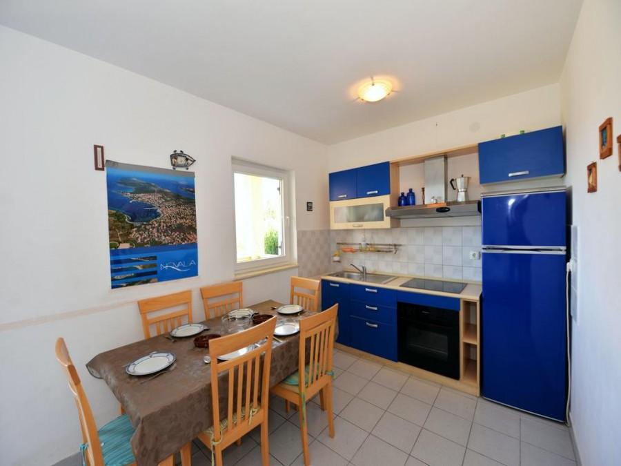 Speciale Estate - Appartamenti Novalja  Orba e Silvia - Croazia