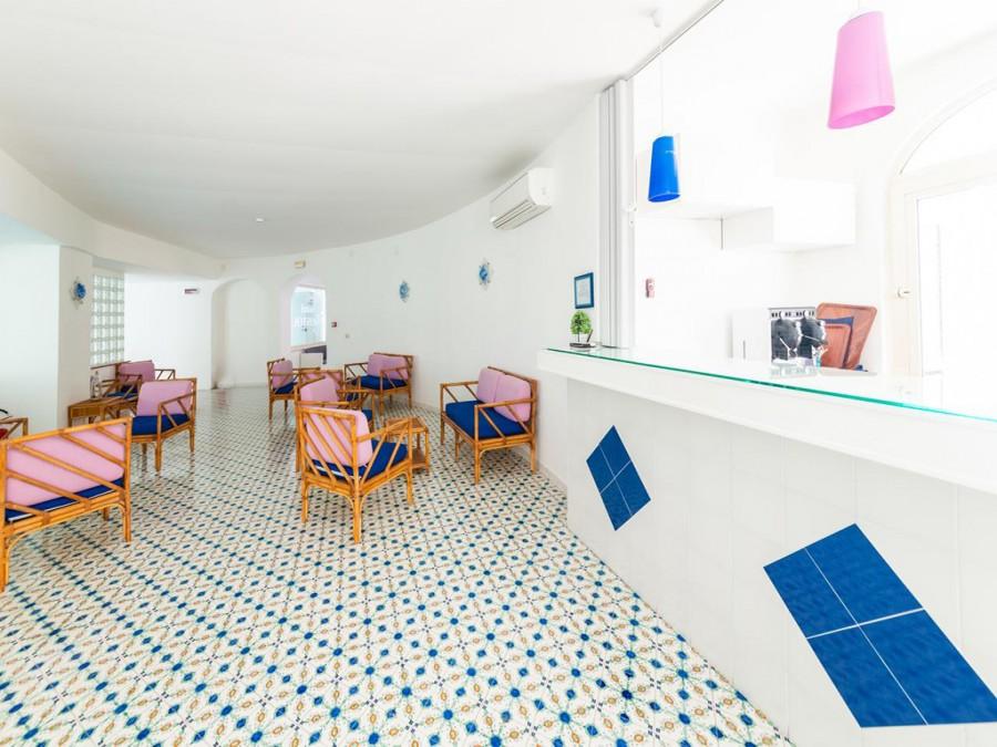 Hotel Bristol - Ischia Porto