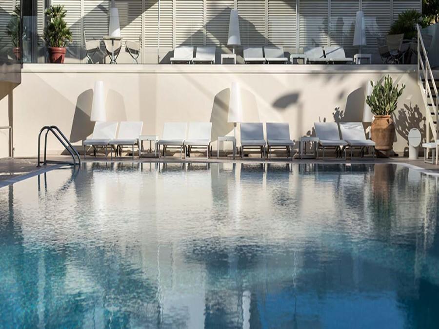 Hotel Sporting - Offerta steciale