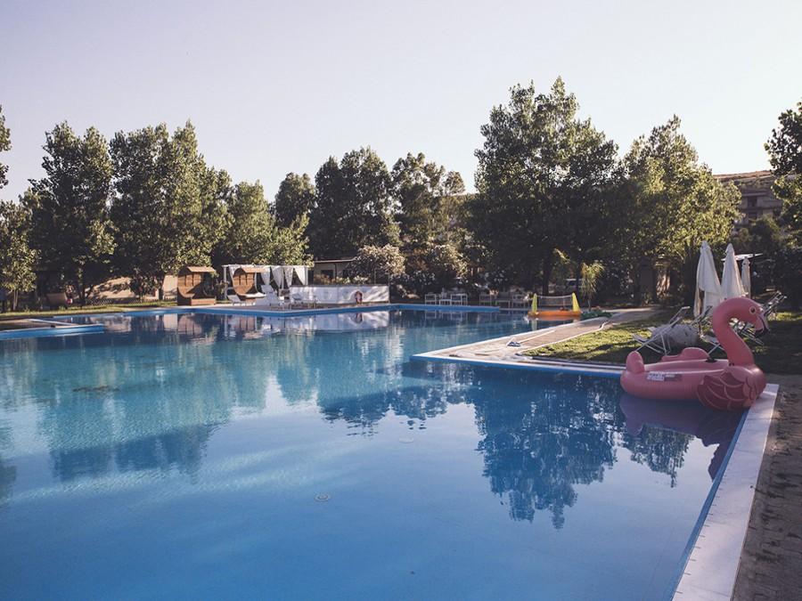 Speciale estate - Villaggio Riva del Sol