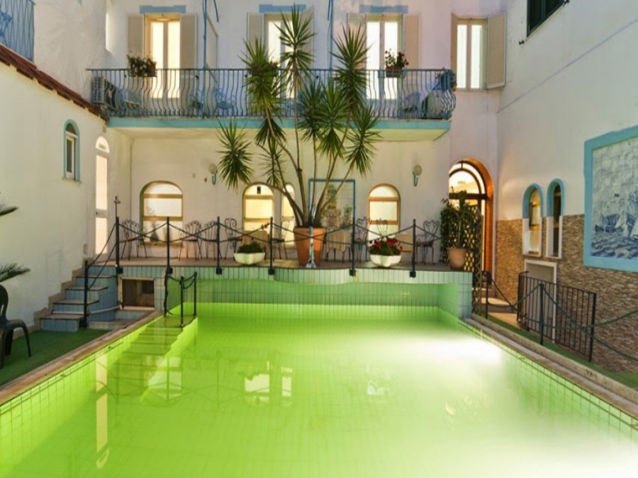 Hotel Bristol Terme Ischia Porto