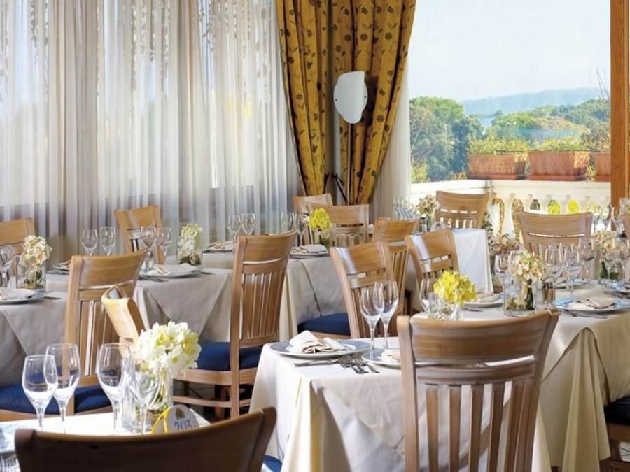 Hotel Bellevue Ischia Porto