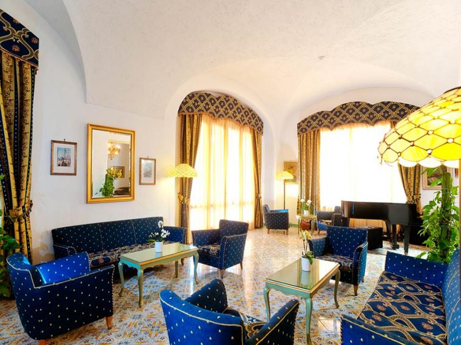 Hotel La Reginella