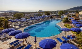 Formula DimHotels Ischia 4 stelle