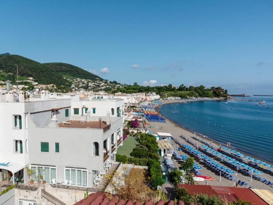 Hotel Imperial Ischia
