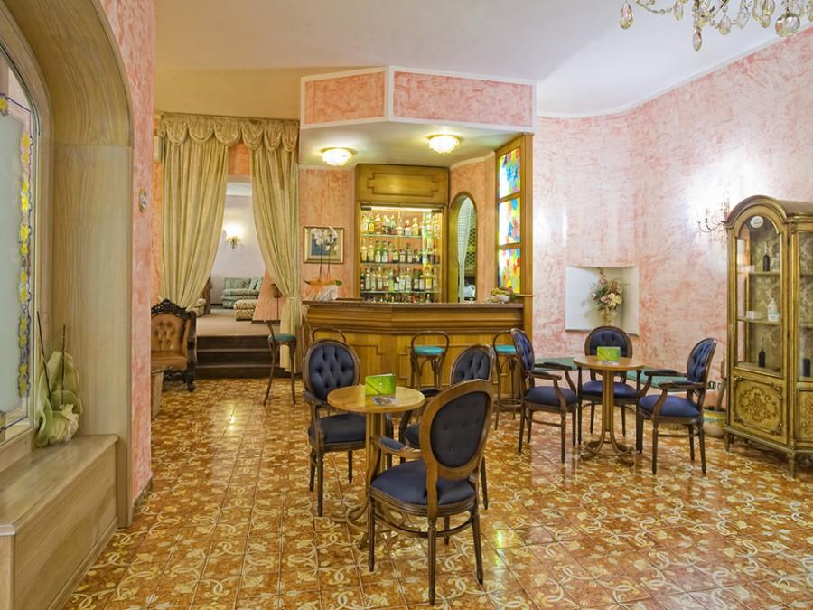 Hotel Wellness Terme Parco Verde
