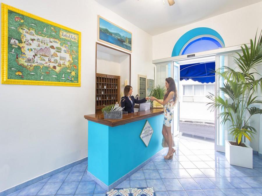 Wellness Hotel Miramonte e  Mare