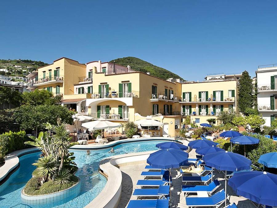 Hotel Royal Terme Ischia Porto