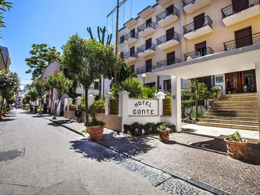 Offerte Hotel Ischia - Miglior prezzo garantito