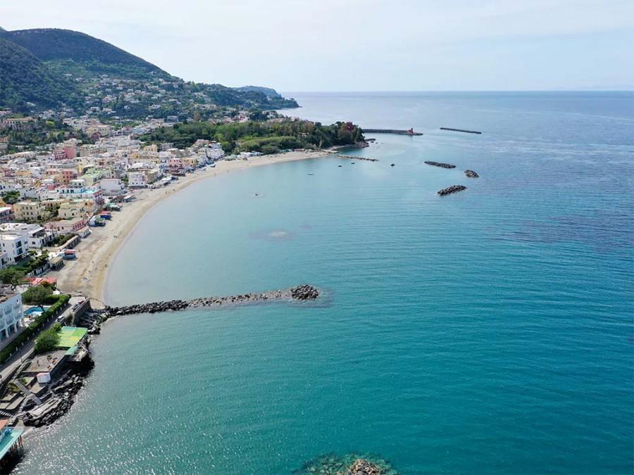 Ischia Porto 4 Stelle