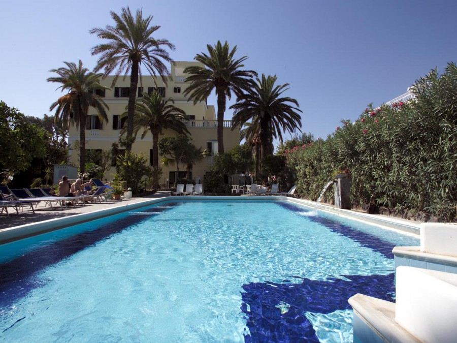 Hotel Imperial & Villa Paradiso