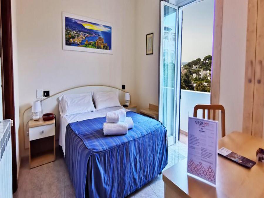 Oasis Inn Bed & Brunch